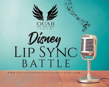 OUAB 2018 Lip Sync Battle