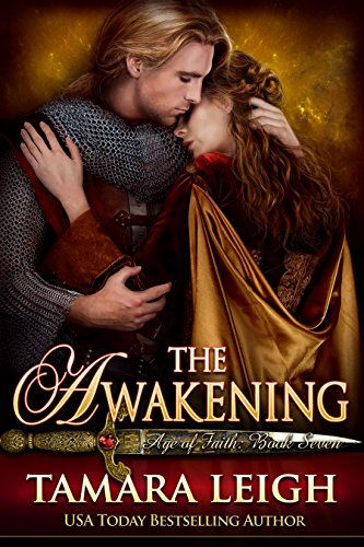 The Awakening, TAMARA LEIGH