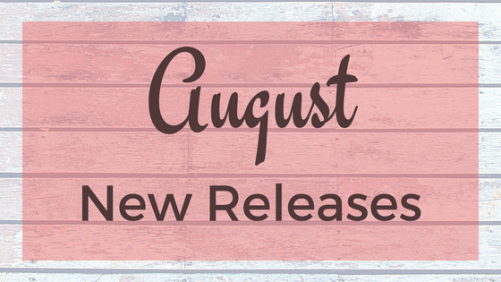 August New Release (1)