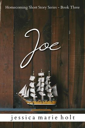 Holt, Jessica Marie JOE