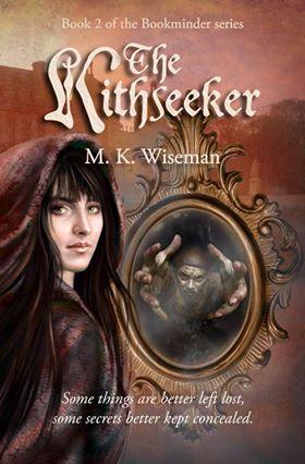 Wiseman, MK THE KITHSEEKER
