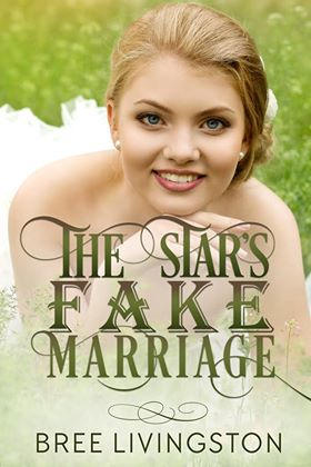 Livingston, Bree THE STAR'S FAKE MARRIAGE