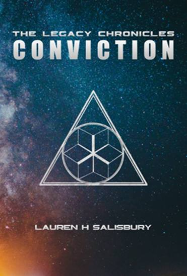 Salisbury, Lauren CONVICTION