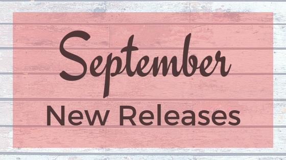 September New Releases