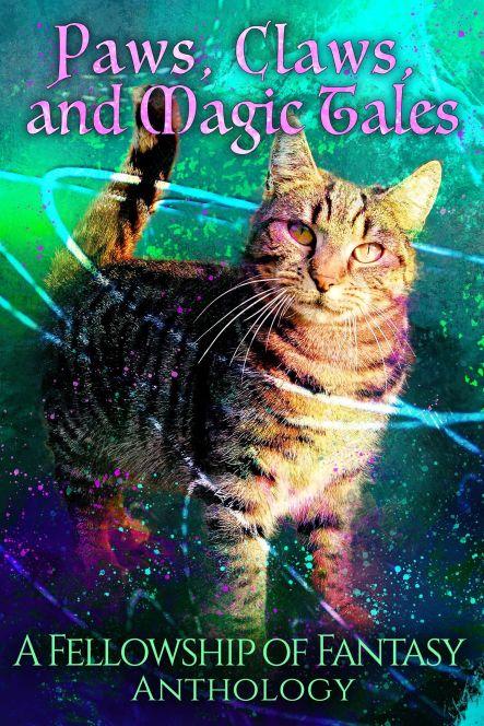CAT ANTHOLOGY